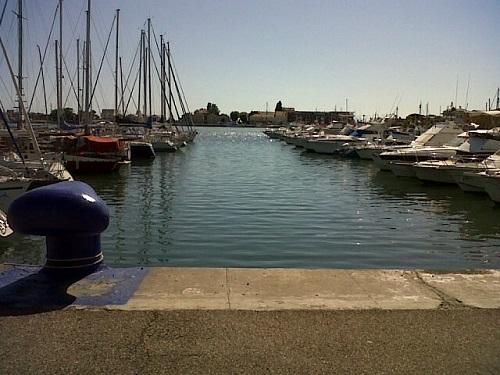 Camping marius port saint louis du rh ne cote bleue provence - Office du tourisme port saint louis du rhone ...